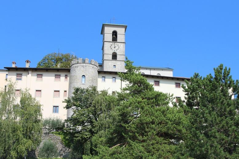 castelmonte santuario