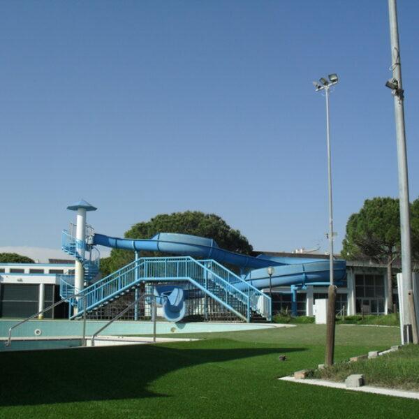 Parco Acquatico a Grado: divertimento per tutti!