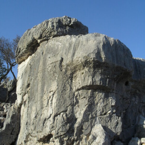 Sass de San Belin! L'altare del dio Beleno!