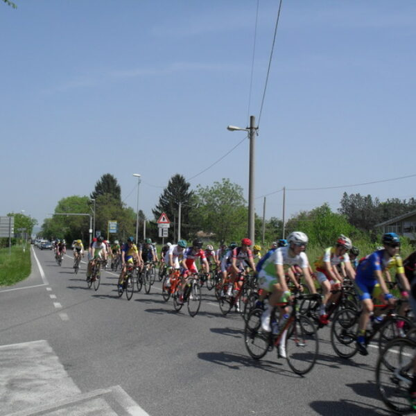 Coppa Montes! Gara ciclistica