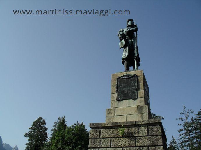 monumento napoleone alpa adria