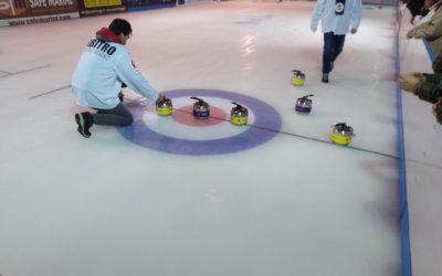 Curling Bisiac in Friuli Venezia Giulia