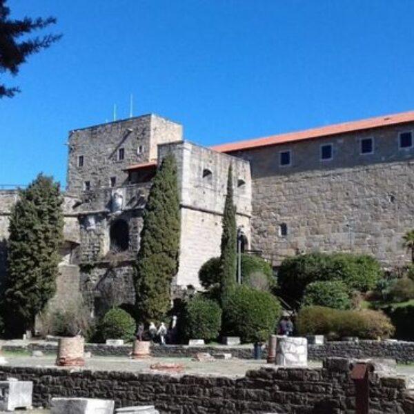5 motivi per visitare San Giusto a Trieste