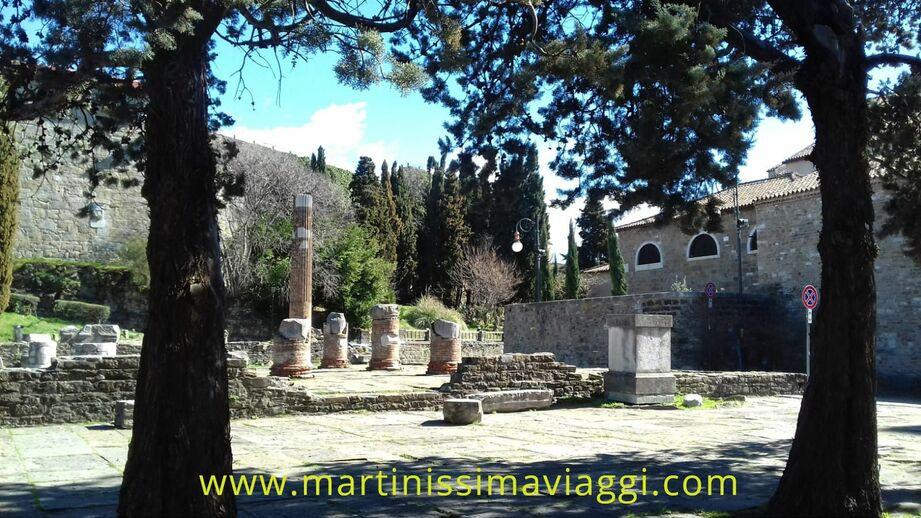 Ecco 5 motivi per visitare San Giusto a Trieste