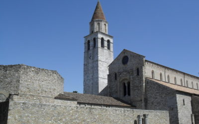 Aquileia in the past