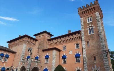 Casanova in the Spessa castle