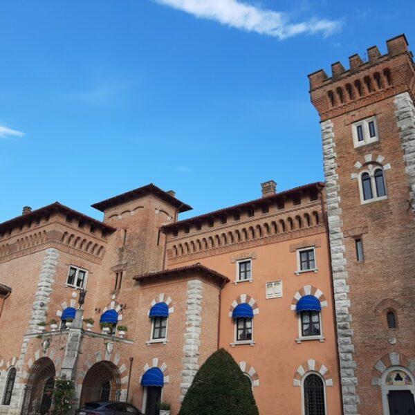 Casanova al castello di Spessa