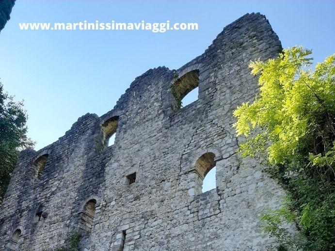 castello maniago