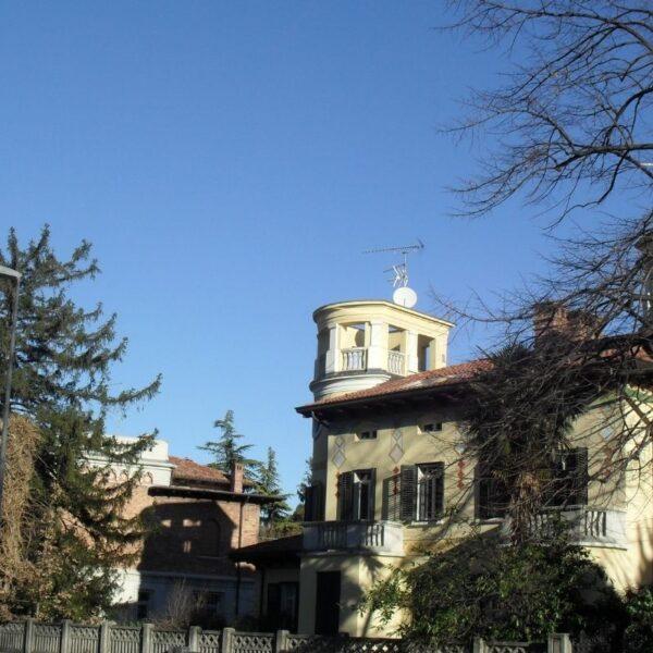 Il villaggio operaio a Panzano: una camminata diversa a Monfalcone