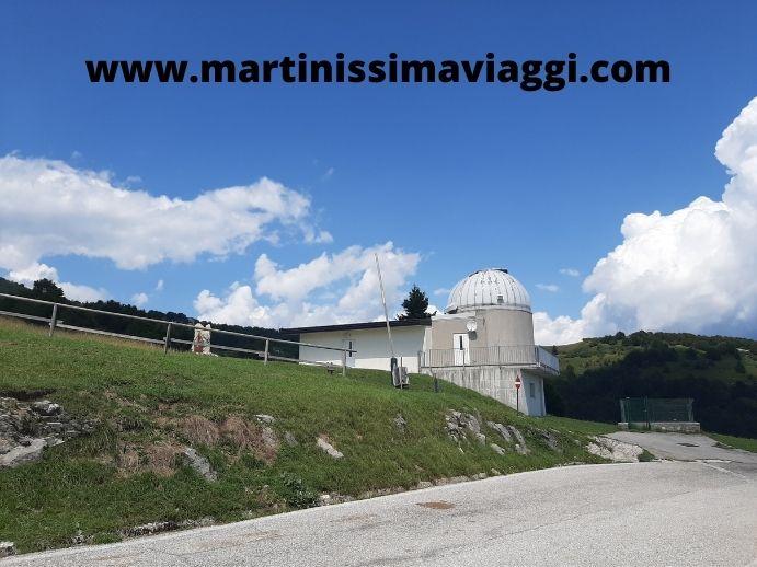 matajur osservatorio