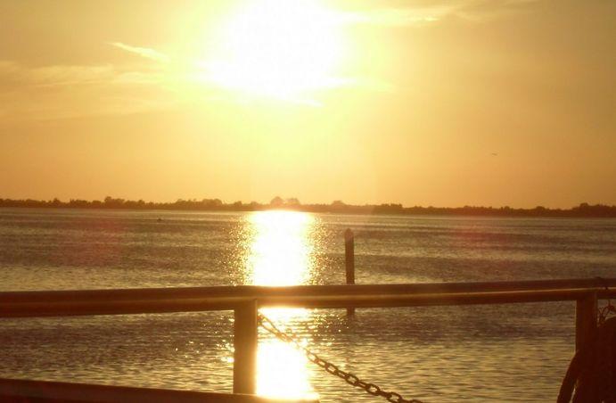 tramonto grado