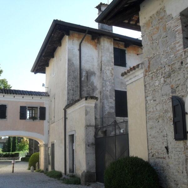 Strassoldo e il borgo medioevale