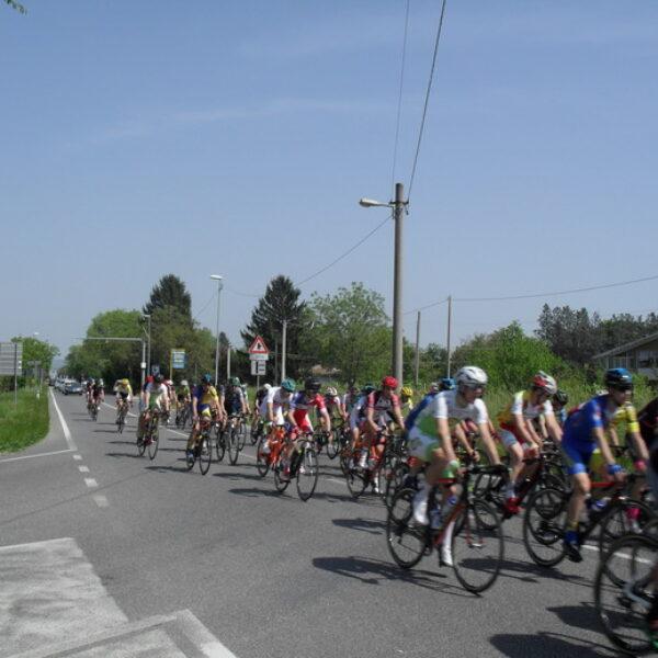 Coppa Montes! Gara ciclistica più famosa del Friuli Venezia Giulia