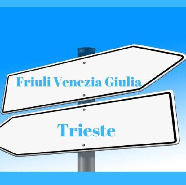 Come arrivare in centro a Trieste dall' aereoporto