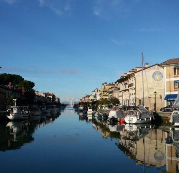 Itinerario romantico nel Friuli Venezia Giulia tra Trieste e Grado