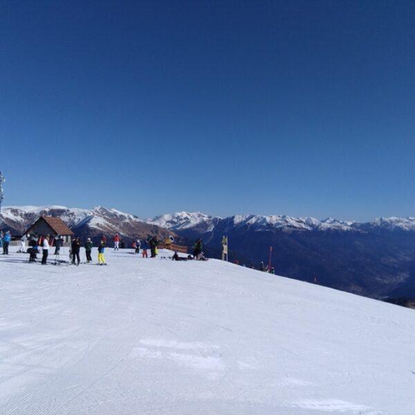 Sciare sullo Zoncolan: consigli utili per chi viene la prima volta