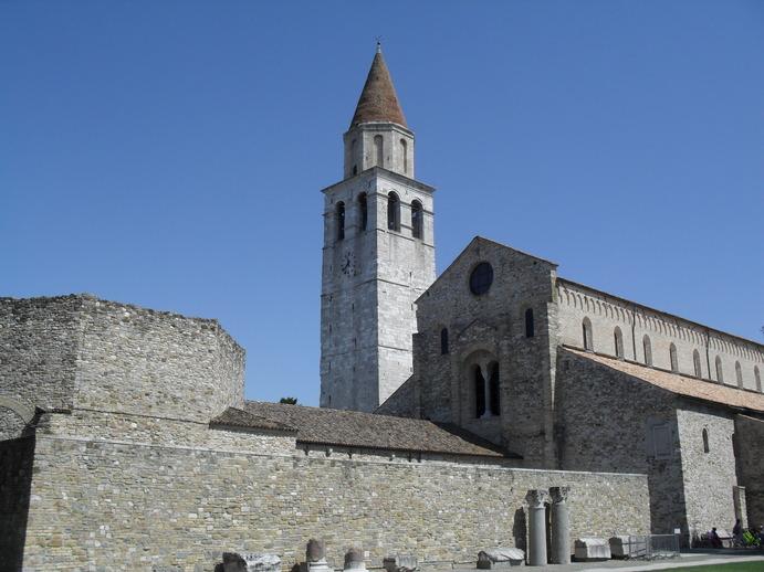 aquileia basilica
