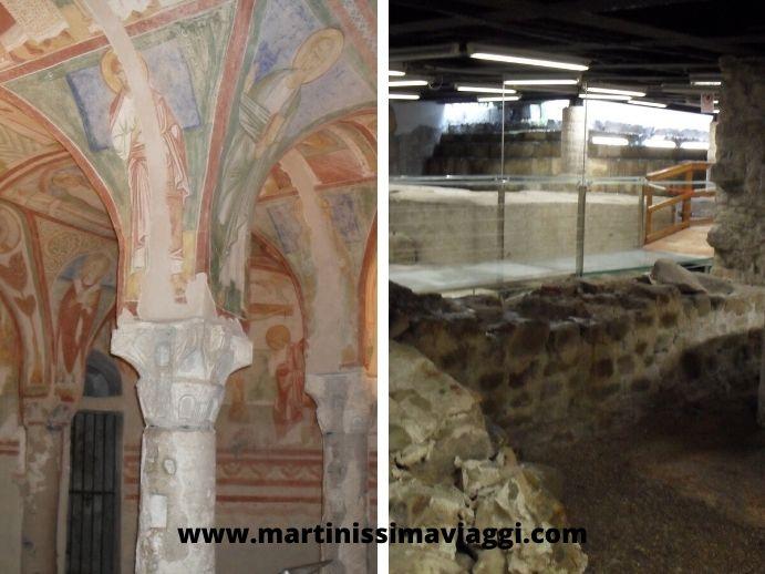 affreschi aquileia
