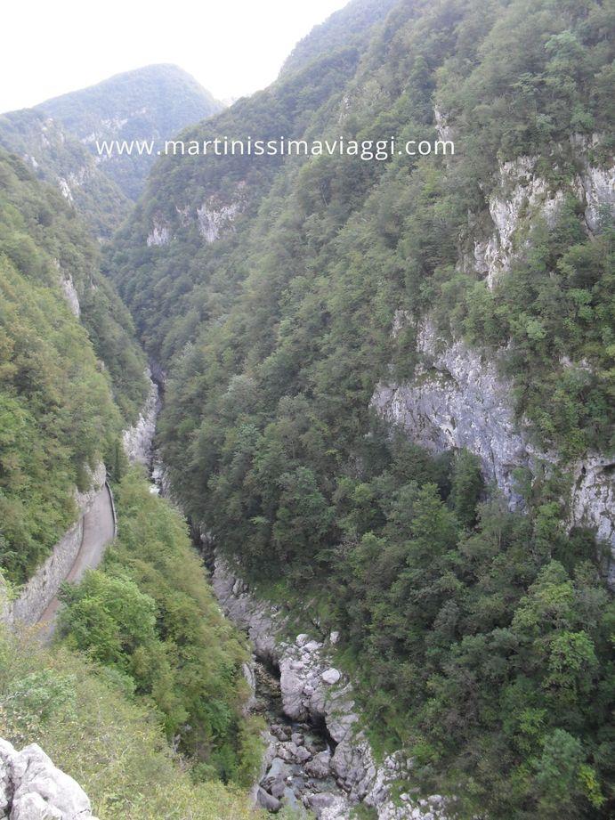 sentiero dint secondo belvedere